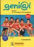 Keller Susy - Genial A2 Ferienheft  mit Audio CD
