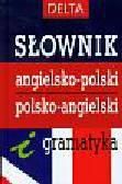 Mizera Elżbieta - Słownik angielsko polski polsko angielski i gramatyka