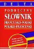 Słobodska Mirosława - Słownik francusko polski polsko francuski podręczny