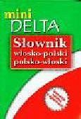 Jamrozik Elżbieta - Słownik włosko polski polsko włoski mini