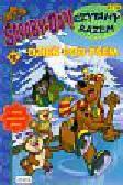 Scooby Doo Czytamy razem 15 Dzień pod psem