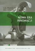 Prahalad C. K., Krishnan M. S. - Nowa era innowacji