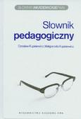 Kupisiewicz Czesław, Kupisiewicz Małgorzata - Słownik pedagogiczny