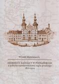 Matwiejczyk Witold - Niemieccy katolicy w poznańskiem a polityka narodowościowa rządu pruskiego 1871-1914