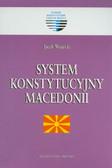 Wojnicki Jacek - System konstytucyjny Macedonii