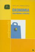 Jarmołowicz Wacław - Ekonomia. Zagadnienia wybrane