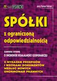Feliński Jerzy Roman - Spółki z ograniczoną odpowiedzialnością