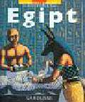 Casali Dimitri - Egipt  Encyklopedia Larousse'a 6-9 lat