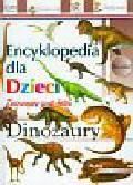 Dinozaury Encyklopedia dla dzieci