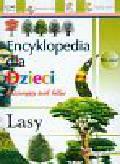 Lasy Encyklopedia dla dzieci