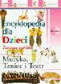 Muzyka Encyklopedia dla dzieci