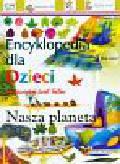 Nasza Planeta Encyklopedia dla dzieci