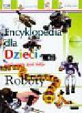 Roboty Encyklopedia dla dzieci