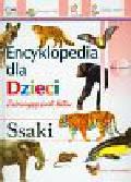Ssaki Encyklopedia dla dzieci