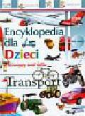 Transport Encyklopedia dla dzieci