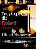 Układ słoneczny Encyklopedia dla dzieci