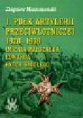 Moszumański Zbigniew - 1 pułk artylerii przeciwlotniczej 1920-1939