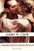 Cain James M. - Listonosz zawsze dzwoni dwa razy