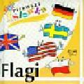 Flagi Moje pierwsze słówka