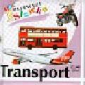 Transport Moje pierwsze słówka