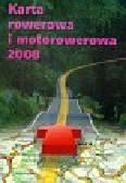 Karta rowerowa i motorowerowa 2008