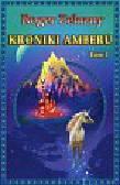 Zelazny Roger - Kroniki Amberu t.1
