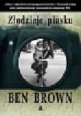 Brown Ben - Złodzieje piasku