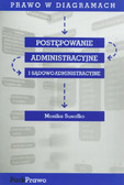 Susałko Monika - Prawo w diagramach Postępowanie administracyjne i sądowo-administracyjne