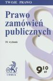 Prawo zamówień publicznych / Twoje Prawo