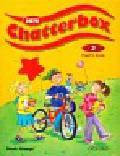Strange Derek - Chatterbox New 2 Pupils book