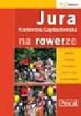 Nowak Mateusz - Jura Krakowsko-Częstochowska na rowerze