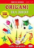 Guzowska Beata - Origami dla dzieci. Cuda z papieru