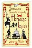Webb Catherine - Zadziwiające i niezwykłe przygody Horacego Lyle`a
