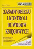 Haski Ksawery - Zasady obiegu i kontroli dowodów księgowych