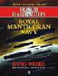 Weber David - Jayne's rok 1905PD. Royal Manticoran Navy