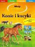 Gorgas Martina - Młody Odkrywca Konie i kucyki