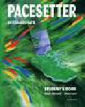 Strange Derek, Hall Diane - Pacesetter Intermediate Student's Book