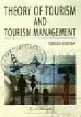Chudoba Tadeusz - Theory of tourism and tourism management