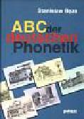 Bęza Stanisław - ABC der deutschen Phonetik +CD