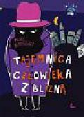 Beręsewicz Paweł - Tajemnica człowieka z blizną