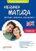 Angielski Kierunek matura + CD. Zestawy, zadania, wskazówki. Poziom podstawowy