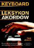 Lennon Paul - Keyboard. Leksykon akordów