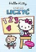 Hello Kitty Uczę się liczyć