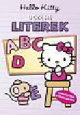 Hello Kitty Uczę się literek