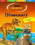 Neumayer Gabi - Dinozaury Młody Odkrywca