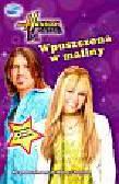 Beechwood Beth - Hannah Montana Wpuszczona w maliny