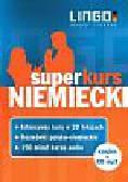 Dominik Piotr, Sielecki Tomasz - Niemiecki Superkurs z płytą CD