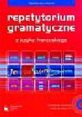 Supryn-Klepcarz Magdalena - Repetytorium gramatyczne z języka francuskiego + CD