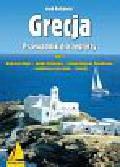 Radspieler Gerd - Grecja Przewodnik dla żeglarzy Tom 1. Wybrzeże Attyki – Zatoka Petalijska – Zatoka Eubejska Południowa – południowa część Eubei – Cyklady