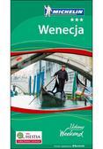 Praca zbiorowa - Wenecja. Udany Weekend Michelin. Wydanie 3